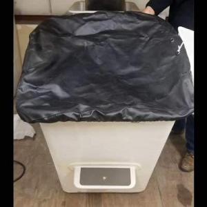 Aerial Bucket Cover